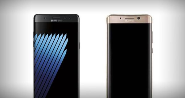 Compare Huawei Mate 20 X vs Huawei Mate 9 Price, Specs, Ratings