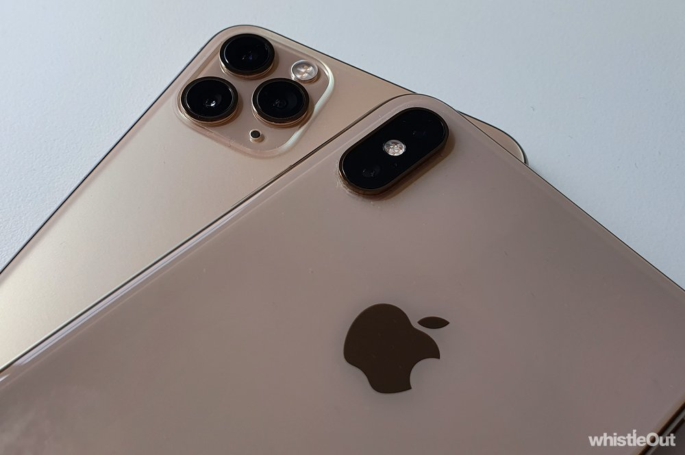 iPhone eleven Pro and iPhone 11 Pro Max compared: Why to select the Pro