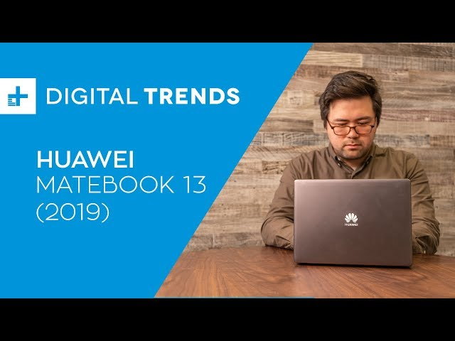 huawei matebook x pro vs dell xps 13