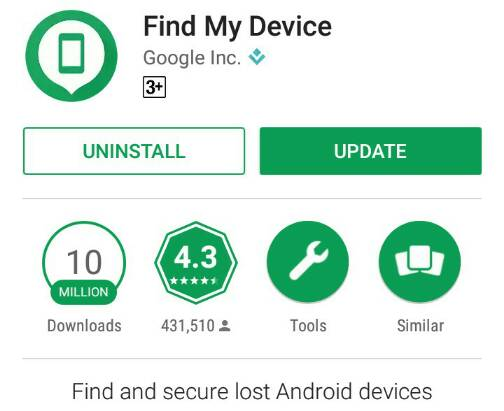 Lost Android: How to search out my misplaced Android cellphone