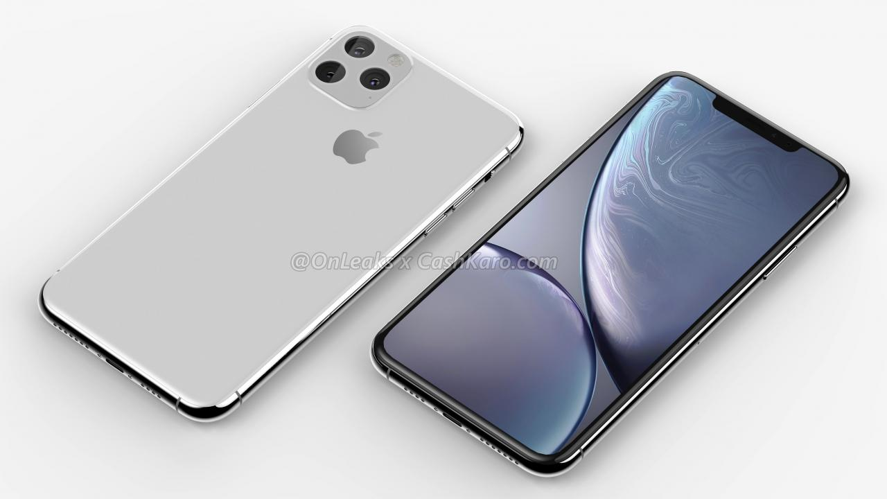 iphone x vs 11