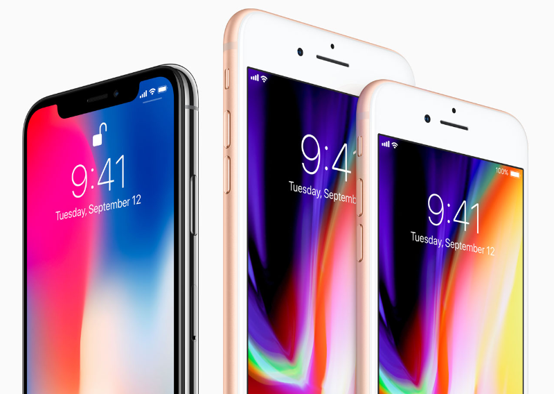 iPhone XR vs. iPhone eight Plus specs: Which iPhone must you purchase?