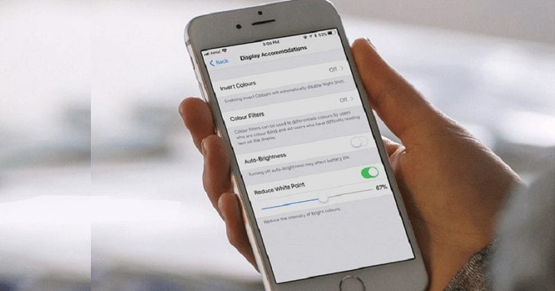 How to Turn Off IPhone without Screen and Home Button