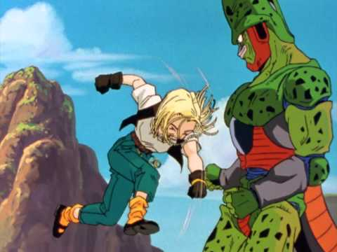Why Android 17 Deserved To Win The Tournament Of Power