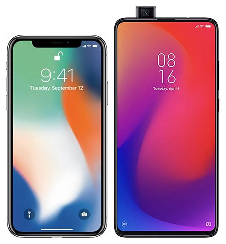 Apple iPhone eleven Pro Vs. iPhone XS Vs. iPhone X: Is it Time to Upgrade?