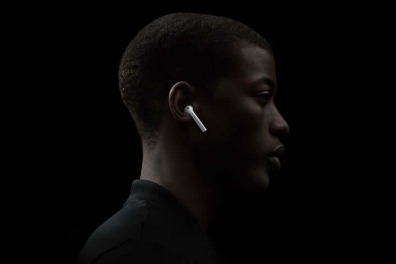 why is one airpod not working