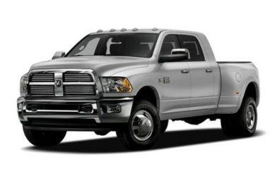 Dodge Ram 1500 Remembers