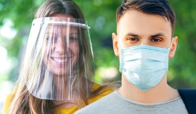 Does Your State Have A Mask Mandate Because Of Coronavirus?