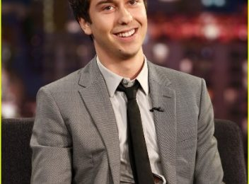 Actor And Musician Nat Wolff On His New Film The Kill Team
