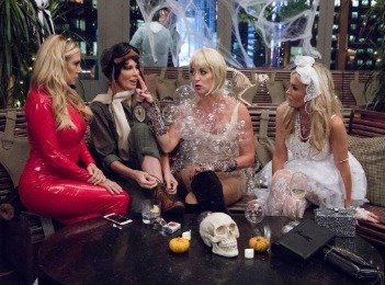The 'Real Housewives Of Ny City' Season 13 Trailer Is Right Here!