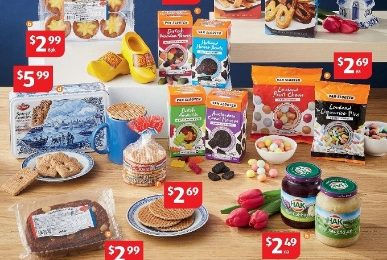 There's A Inventory Checker Website For Aldi Particular Buys And It Is Gonna Save A Lot Time