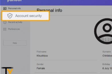Yahoo Mail App Crash