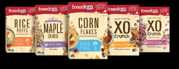 Freedom Foods Group Restricted