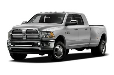 Dodge Ram 1500 Remembers