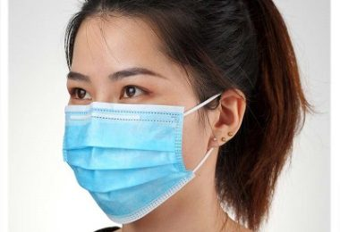 Face Masks Manufacturing Equipment