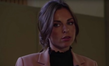Eastenders Shock As Stacey Slater Goes To Jail For Assaulting Ruby Allen