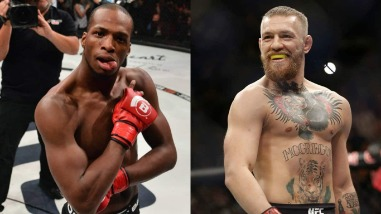 The Ufc Vs  Bellator Occasion We'd Like