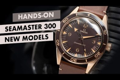 Seamaster Diver 300m Omega Co