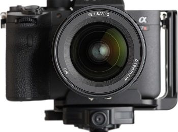 Sony Fe 20mm F