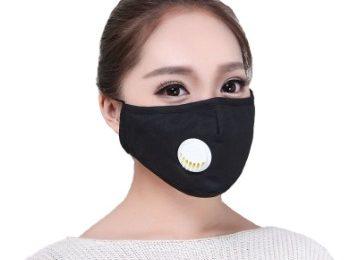 Mouth Costume & Eye Masks On The Market